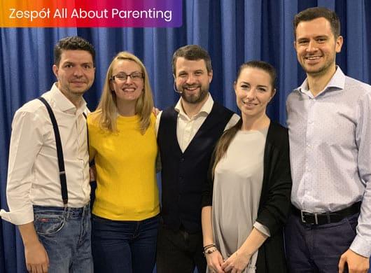 Dzwonimy do Ciebie w ciągu pierwszych 2 dni - All About Parenting PL