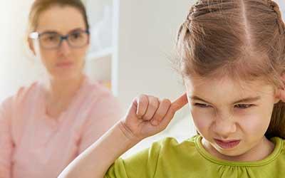 3 Metody, które sprawiają, że dzieci słuchają swoich rodziców.